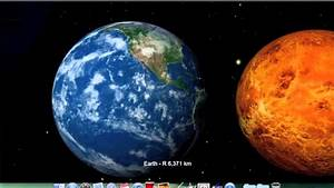 Solar System Size Comparison - YouTube