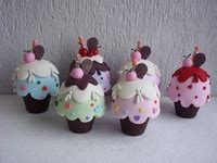 42 best about cup cake porcelana fria on
