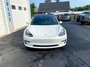 Used 2019 Tesla Model 3 Standard Range Plus RWD for Sale in Corning NY 14830 Walushka Auto House ...