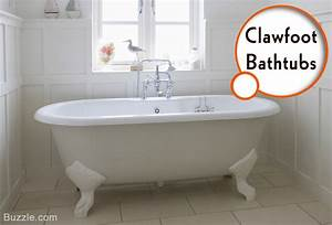 A, Glimpse, Into, The, Types, Of, Soaking, Tubs, For, Small, Bathrooms