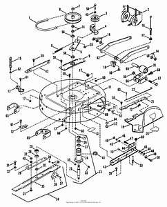Snapper Yt16d334k 33 U0026quot  16 Hp Disc Drive Yard Tractor Series
