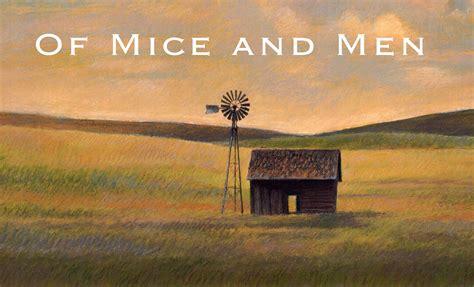 mice  men  john steinbeck bookbans