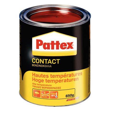 boite de rangement bureau colle contact haute température