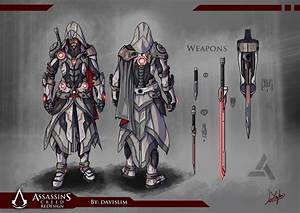 Assassin's Creed Redesign - Concept Art by davislim on ...