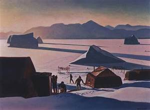 Distant Shores: The Odyssey of Rockwell Kent