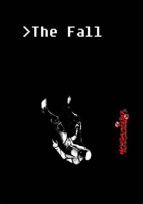 The Fall Free Download PC Game FULL Version Setup