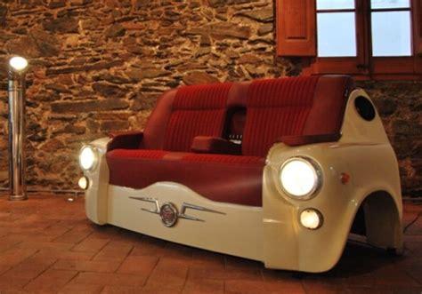 Sofa Voiture Seat 600