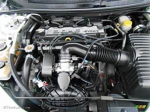 Dodge Stratus 2001 Engine Diagram 2006 Dodge Sprinter Belt