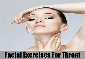 4 Best Exercises For Tightening Face Muscles