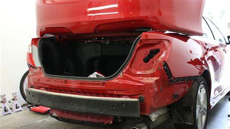 remove rear bumper cover    mercury