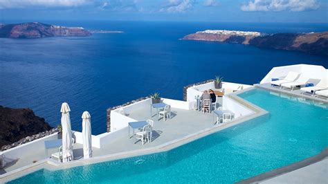 Santorini Island Vacations 2017 Package And Save Up To 603