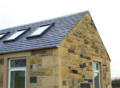 Stone Cottage Extension, Crail  Fife Architects