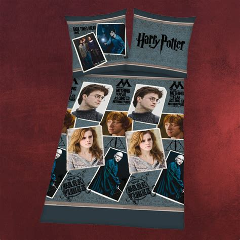 Harry Potter Bettwäsche Welche Soll Ich Nehmen? (bett