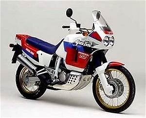 Honda Africa Twin 750 : honda xrv 750 africa twin 1991 fiche moto motoplanete ~ Voncanada.com Idées de Décoration
