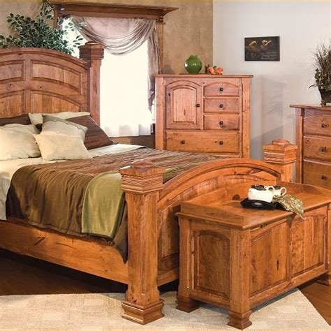 7 bedroom set solid wood best solid wood bedroom furniture