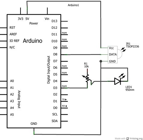 Arduino Based Electricity Meter Under Repository Circuits