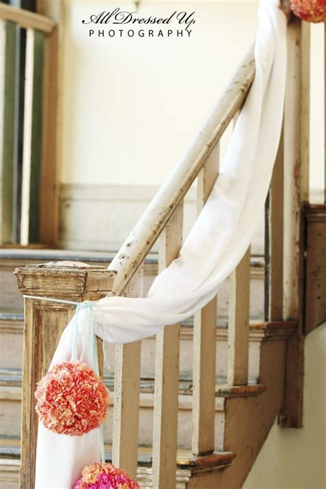 stair decorations wedding stairs wedding staircase