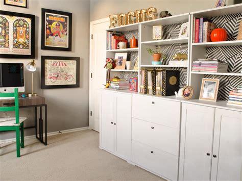 12 Home Office Organization Ideas