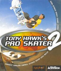 Tony Hawku002639s Pro Skater 2 Game Giant Bomb