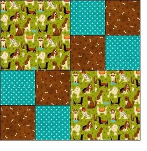 3 fabric quilt patterns easy four patch charity quilt pattern quilting