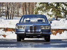 BMW 2000 CS 1965, 1966, 1967, 1968, 1969 autoevolution