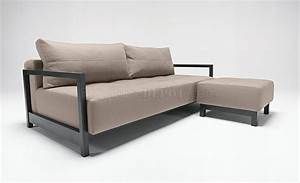 white leather converible sofa bed bifrost excess With hard sofa bed