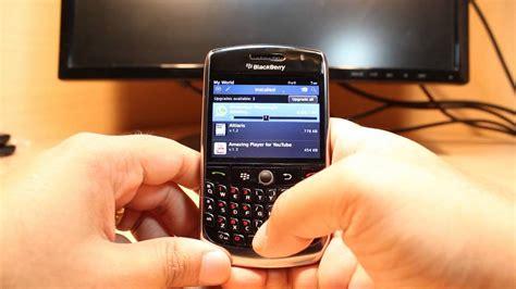 whatsapp setup for blackberry