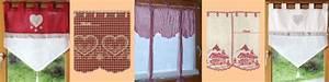Plaisir D Interieur Deco Montagne : ordre plaisirs d 39 interieur rideaux et brises bise ~ Dallasstarsshop.com Idées de Décoration