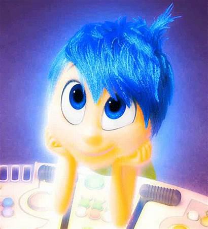 Joy Inside Disney Sleepover Animated Pixar Movies