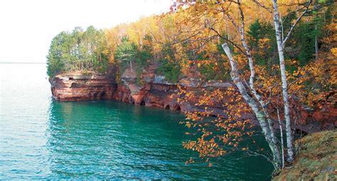 lake superior overlooks   visit lake