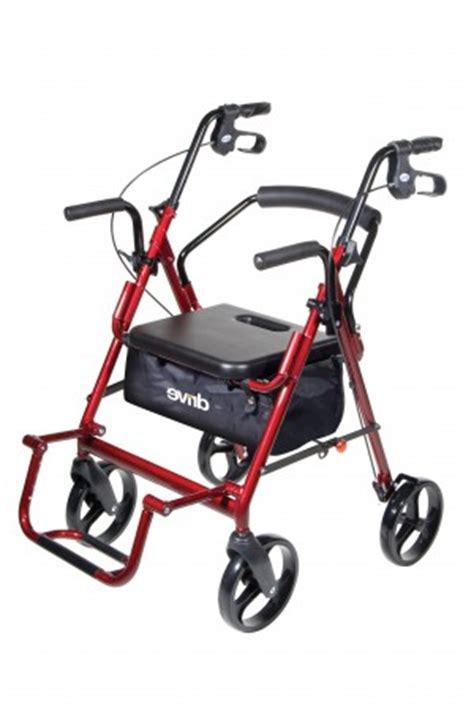 drive duet rollator transport chair combo duet rollator transport chair northeast mobility