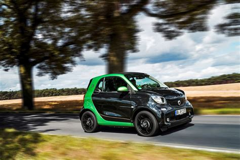 Best electric cars for company car drivers | Parkers