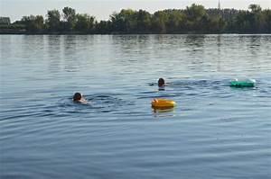 Swimming Diversion