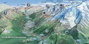 Chamonix Mountain Bike Trail Map  U2022 Active Azur