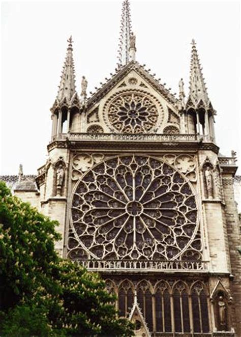 how to stained glass window notre dame stained glass