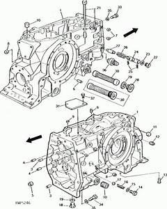 John Deere 2940 Hydraulic Troubles