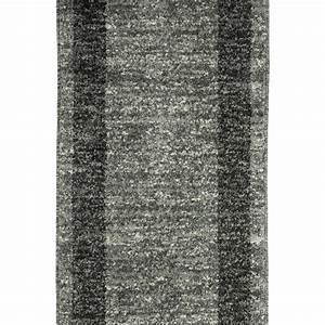 Teppich Laeufer Modern : l ufer br cke teppich l ufer venus silber grau 80 cm breite ~ Michelbontemps.com Haus und Dekorationen