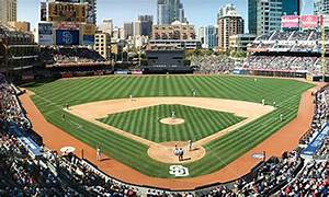 Chicago White Sox Seating Chart View San Diego Padres Seating Chart Padres Seat Chart View