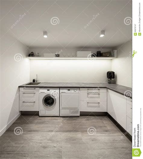 interior  house laundry stock image image  indoor