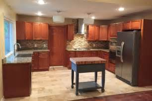 kitchen creates a barrier to protect all natural stone