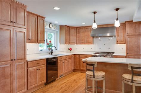 Reico Cabinets Elkridge Md by Traditional Kitchen Remodel Columbia Md Traditional