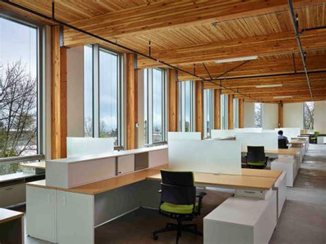 bullitt center seattle  building  green