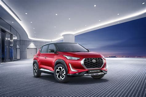 Nissan set to attract attention with its all-new Magnite SUV
