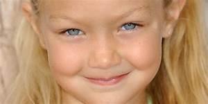 Childhood Photos Of Gigi Hadid Prove She Was The Cutest ...