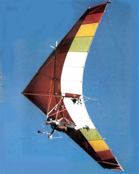 Photo Hang glider : PHOENIX MARIAH (Delta Wing Kites and ...