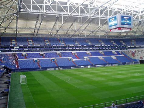 Veltins Arena (Arena auf Schalke) – StadiumDB.com