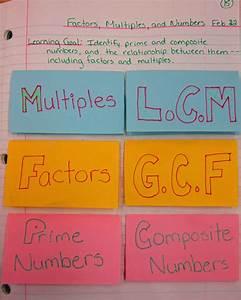 Factors And Multiples Quiz Grade 7 - finding factors and ...