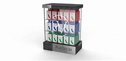 Display Retail Displays