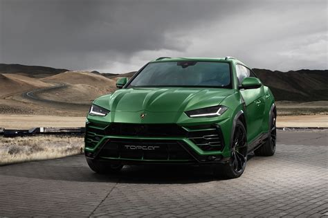 Lamborghini Urus Backgrounds by Topcar Lamborghini Urus 2018 4k Hd Cars 4k Wallpapers