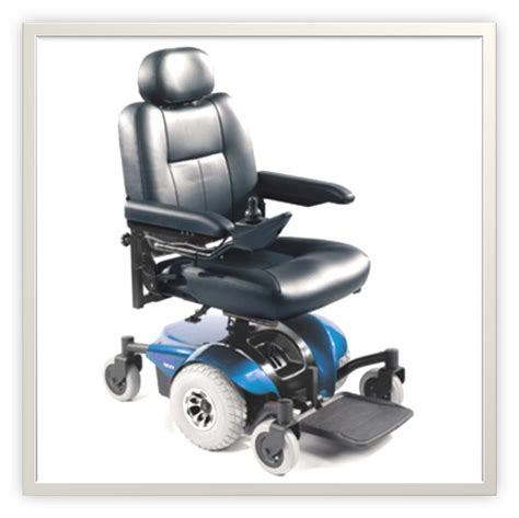wheelchair and scooter rental washington dc